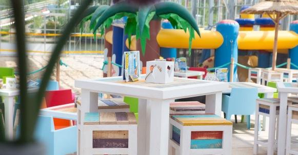 Altijd mooi weer bij Happy Beach Fun in Rheezerveen