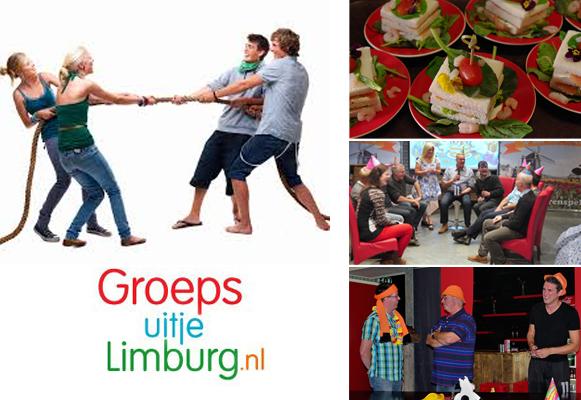 Groepsuitjes-Limburg