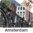 city guide Amsterdam