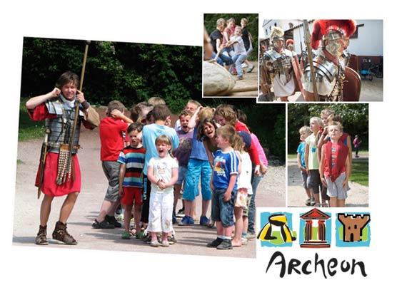 themapark Archeon