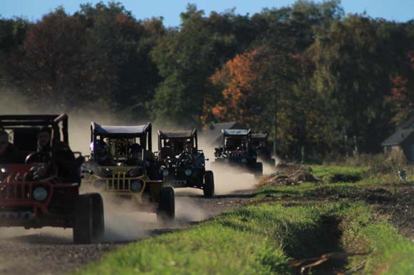 Buggy Fun Brabant
