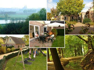 Vakantie op Bungalow De Riethorst