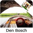 city guide Den Bosch