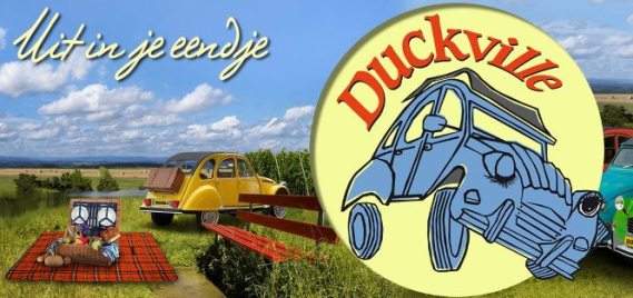 Duckville
