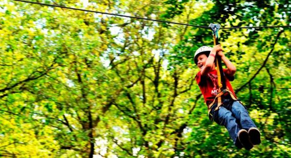 Klimpark Fun Forest Venlo