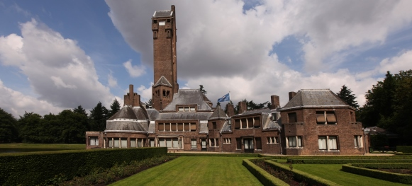 Neem een kijkje in Jachthuis Sint Hubertus. Foto: Robbert Maas
