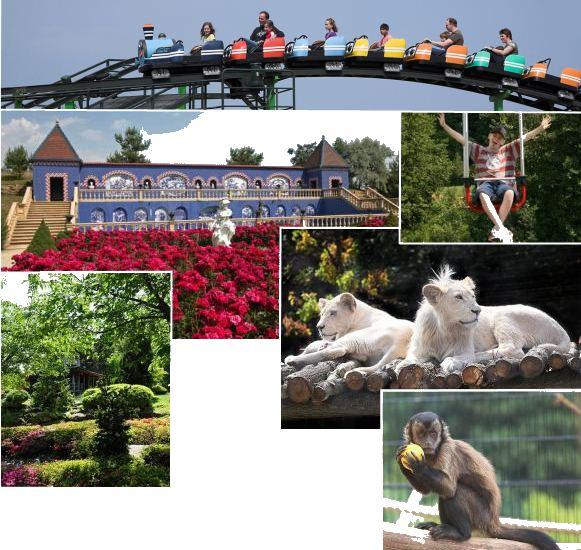 Esstisch Mondo Verde ~ Familiepark, dierentuin en pretpark in Limburg, Landgraaf  DagjeWegNL + 82