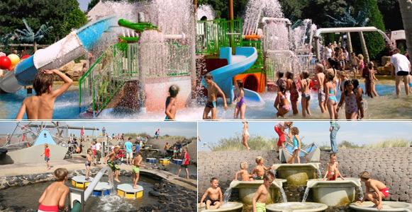 Deltapark Neeltje Jans zit vol leuke waterattracties