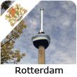 city guide Rotterdam