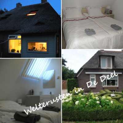 Bed & Breakfast De Deel