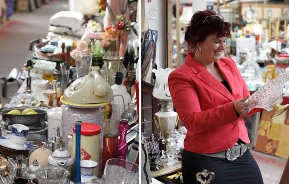 rommelmarkt limburg nederland