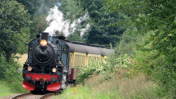 ZLSM trein